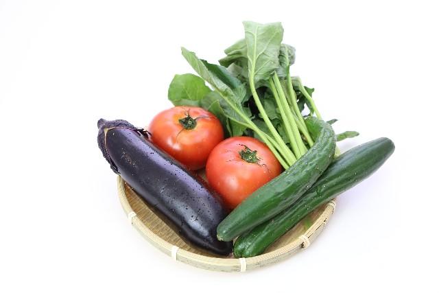 ヒスタミン野菜 イメージ
