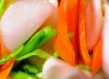 ご存知ですか?アトピーの改善役立つ植物性乳酸菌