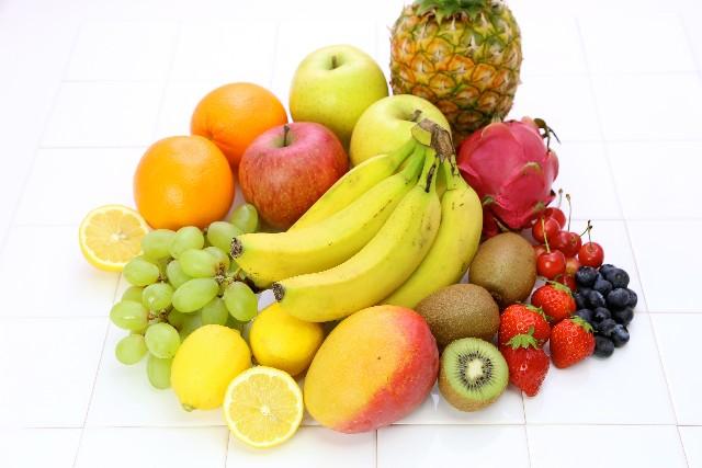 ビタミン イメージ