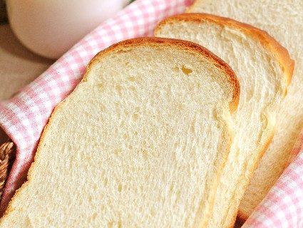 パンで痒くなる?グルテン過敏症について