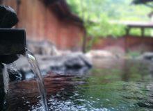 アトピーにきく温泉